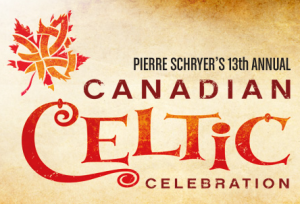 Canadian Celtic Celebration