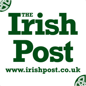 Irish Post Logo square